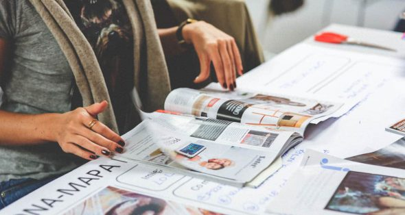 voordelen van een relatiemagazine