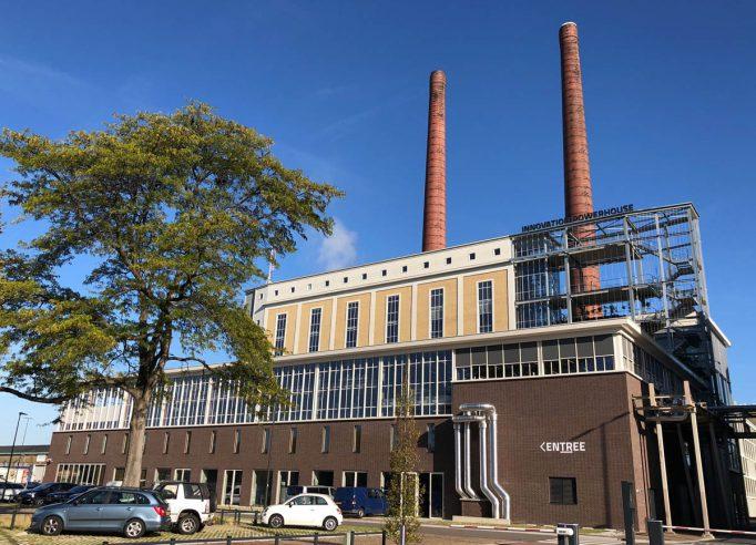 innovation powerhouse bureau FRANKEN case study