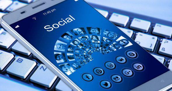 social media riumssen