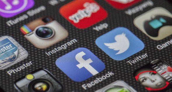 social media marketing Riumssen