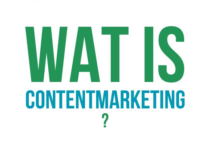 wat is content marketing Riumssen