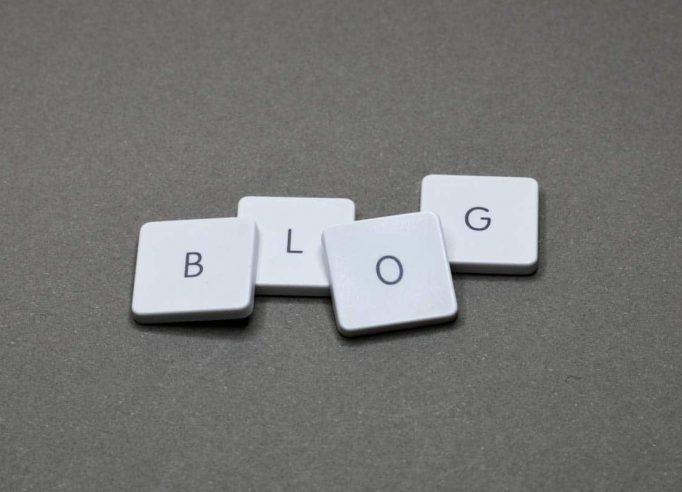 beter blogs schrijven Riumssen